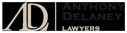 Anthony Delaney Lawyers